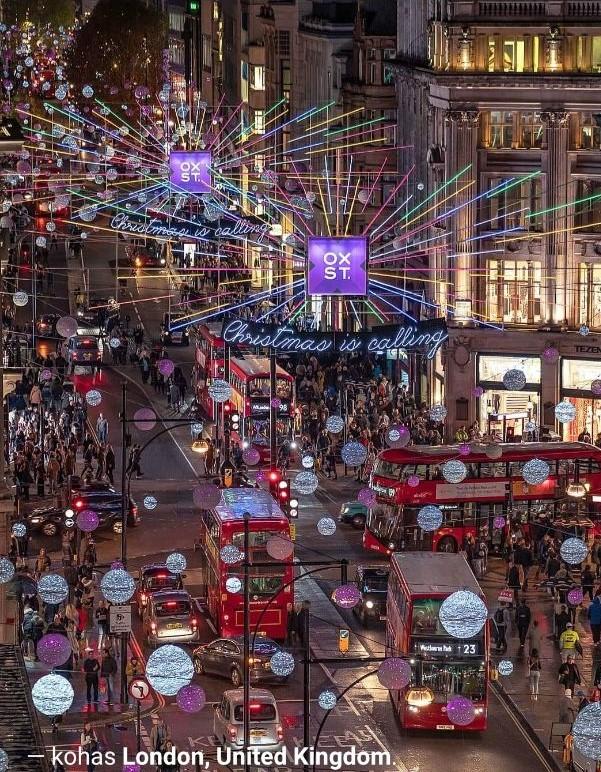 London, jõulutuledes London, Londoni reis, head reisi, reisiettevalmistused