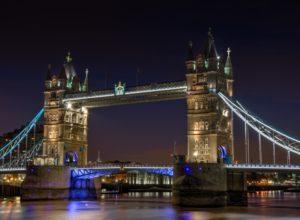 Reisiblogi, head reisi, London