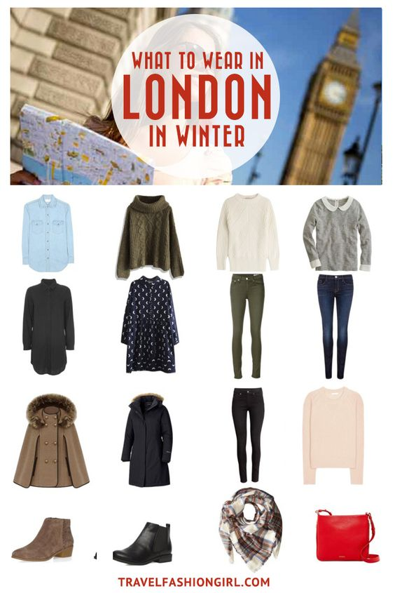 talvine riietus Londonis, mida talvel kaasa pakkida, Londoni reis