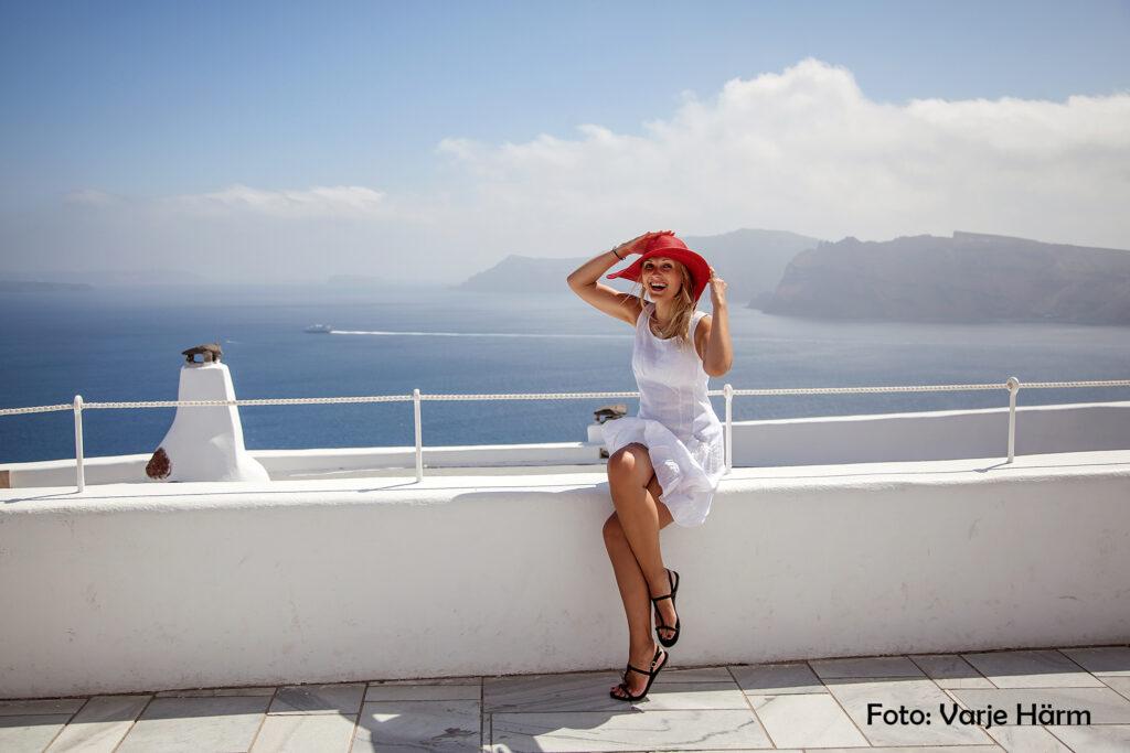 Santorini, Oia, Kreeka saared