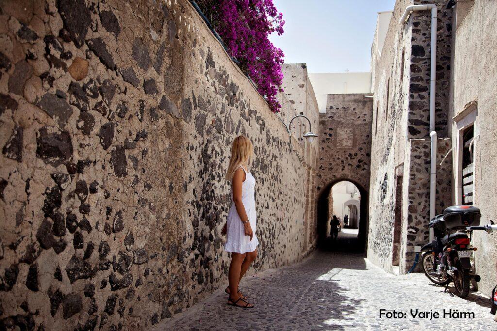 Thira, Santorini, Kreeka