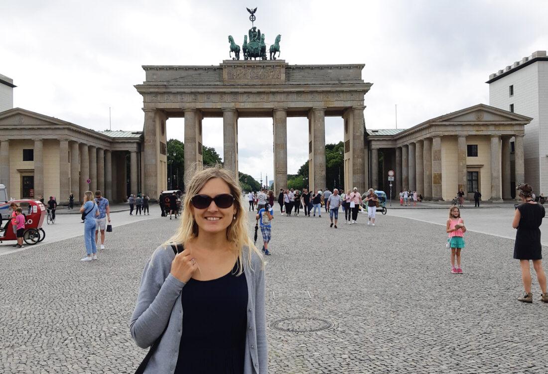 Berliin, Saksamaa, disainipraktika