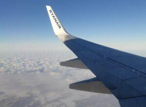Suurbritannia, London, Ryanair